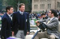 OLD SCHOOL, Luke Wilson, Will Ferrell, Jeremy Piven, 2003, (c) DreamWorks