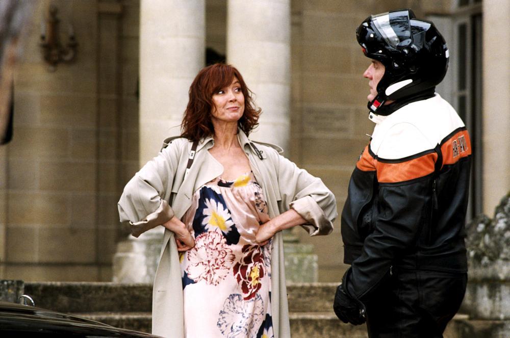 OLE!, Sabine Azema, Gerard Depardieu, 2005. ©ARP Selection