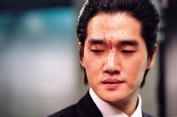 OLDBOY, Ji-tae Yu, 2003, (c) Tartan Releasing