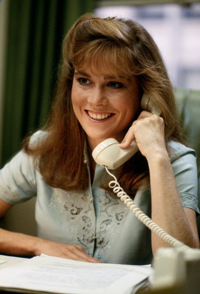 OH, GOD! YOU DEVIL, Roxanne Hart, 1984, (c) Warner Brothers