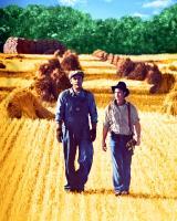 OF MICE AND MEN, John Malkovich, Gary Sinise, 1992, (c) MGM