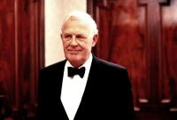 THE OBJECT OF BEAUTY, Joss Ackland, 1991, (c) Avenue Pictures