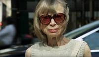 JOAN DIDION: THE CENTER WILL NOT HOLD, JOAN DIDION, 2017. © NETFLIX