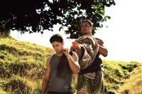 NO. 2, Xavier Horan, Rene Naufahu, 2006, ©Miramax