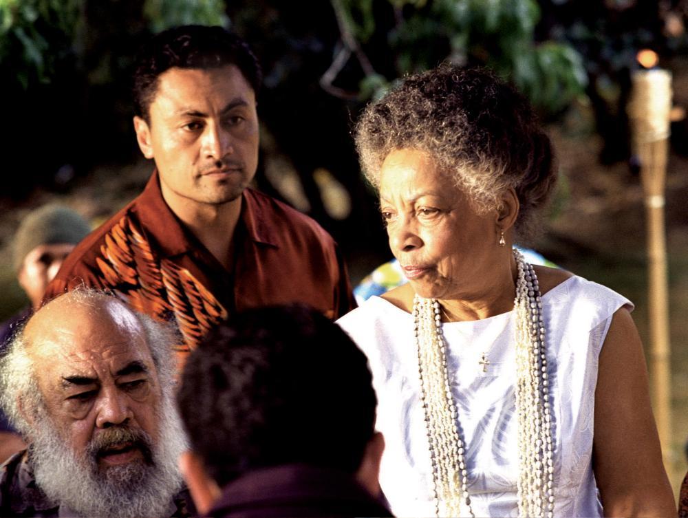 NO. 2, Te Paki Cherrington, Rene Naufahu, Xavier Horan, Ruby Dee, 2006, ©Miramax