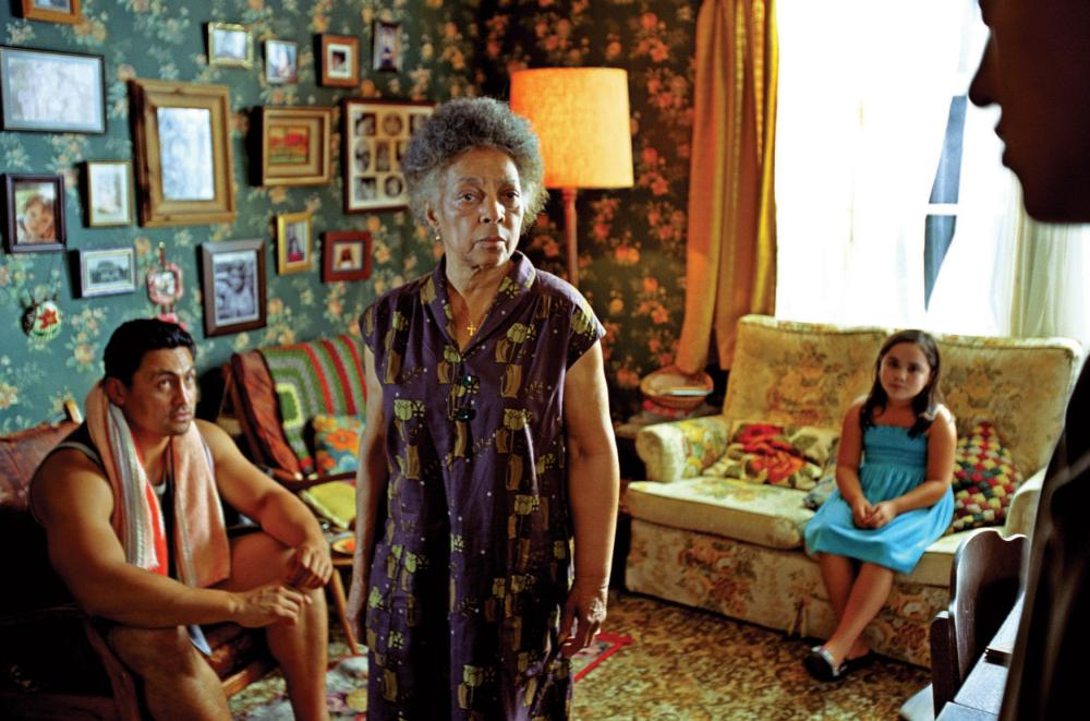 NO. 2, Rene Naufahu, Ruby Dee, Tayla Lee Griffin, 2006, ©Miramax