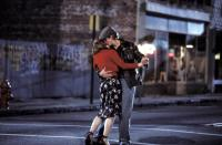 THE NOTEBOOK, Rachel McAdams, Ryan Gosling, 2004, (c) New Line