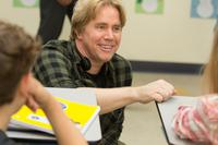 WONDER, DIRECTOR STEPHEN CHBOSKY, ON SET, 2017. PH: DALE ROBINETTE/© LIONSGATE