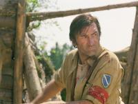 NO MAN'S LAND, Branko Djuric, 2001