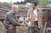 NO MAN'S LAND, Rene Bitorajac, Branko Djuric, 2001