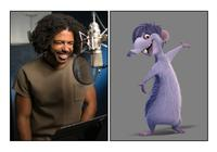 FERDINAND, DAVEED DIGGS (VOICE OF DOS), 2017. PH: JAMIE MIDGLEY. TM AND COPYRIGHT ©20TH CENTURY FOX FILM CORP. ALL RIGHTS RESERVED