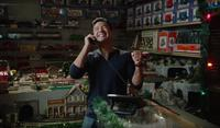 A VERY MERRY TOY STORE, (AKA CHRISTMAS HOURS),  MARIO LOPEZ, 2017. ©LIFETIME TELEVISION