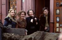 NICHOLAS NICKLEBY, Romola Garai, Sophie Thompson, Stella Gonet, Jamie Bell, 2002, (c) United Artists