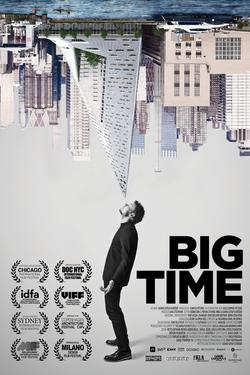 Big Time (Danish w/e.s.t.)