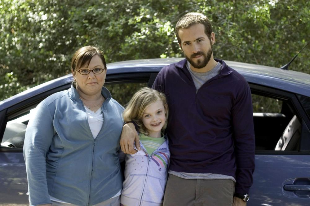THE NINES, Melissa McCarthy, Elle Fanning, Ryan Reynolds, 2007. ©Newmarket Releasing