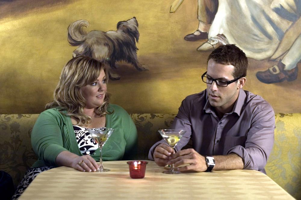 THE NINES, Melissa McCarthy, Ryan Reynolds, 2007. ©Newmarket Releasing