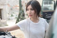 STRATTON, GEMMA CHAN, 2017. ©MOMENTUM PICTURES