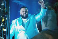 PITCH PERFECT 3, DJ KHALED, 2017. PH: QUANTRELL D. COLBERT/©UNIVERSAL PICTURES