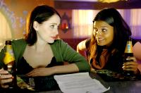 NINA'S HEAVENLY DELIGHTS, Laura Fraser, Shelley Conn, 2006. ©Verve Pictures