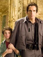 NIGHT AT THE MUSEUM, Jake Cherry, Ben Stiller, 2006, TM & Copyright (c) 20th Century Fox Film Corp.