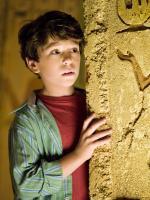 NIGHT AT THE MUSEUM, Jake Cherry, 2006, TM & Copyright (c) 20th Century Fox Film Corp.