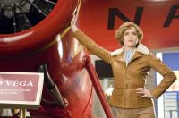 NIGHT AT THE MUSEUM: BATTLE OF THE SMITHSONIAN, (aka NIGHT AT THE MUSEUM 2), Amy Adams, as Amelia Earhart, 2009. Ph: Doane Gregory, TM & Copyright  ©20th Century Fox Film Corp. All rights reserved.
