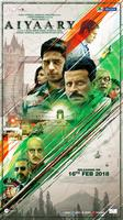 Aiyaary (Hindi w/e.s.t.)