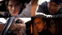 THE NARROWS, Kevin Zegers (top left), Titus Welliver (bottom right), 2008. ©Cinedigm
