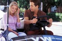 NATIONAL LAMPOON'S VAN WILDER, Tara Reid, Ryan Reynolds, 2002