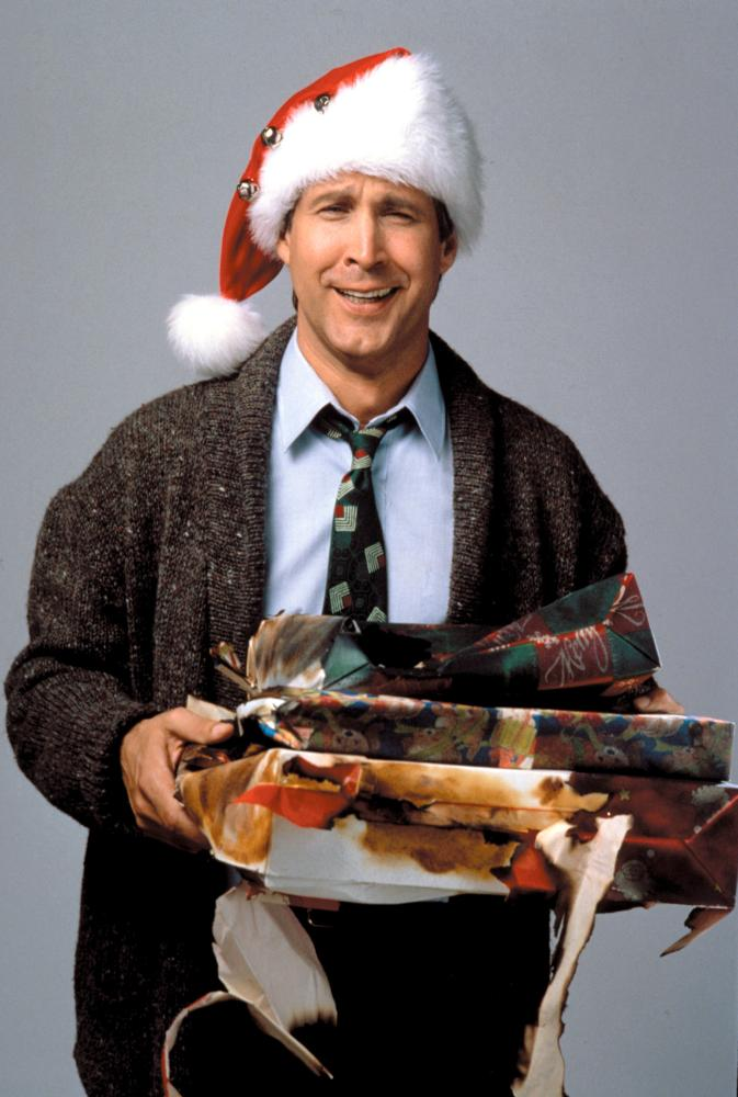Cineplex.com | National Lampoon's Christmas Vacation
