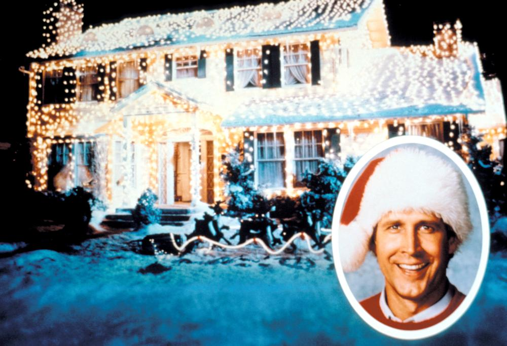 Cineplex Com National Lampoon S Christmas Vacation