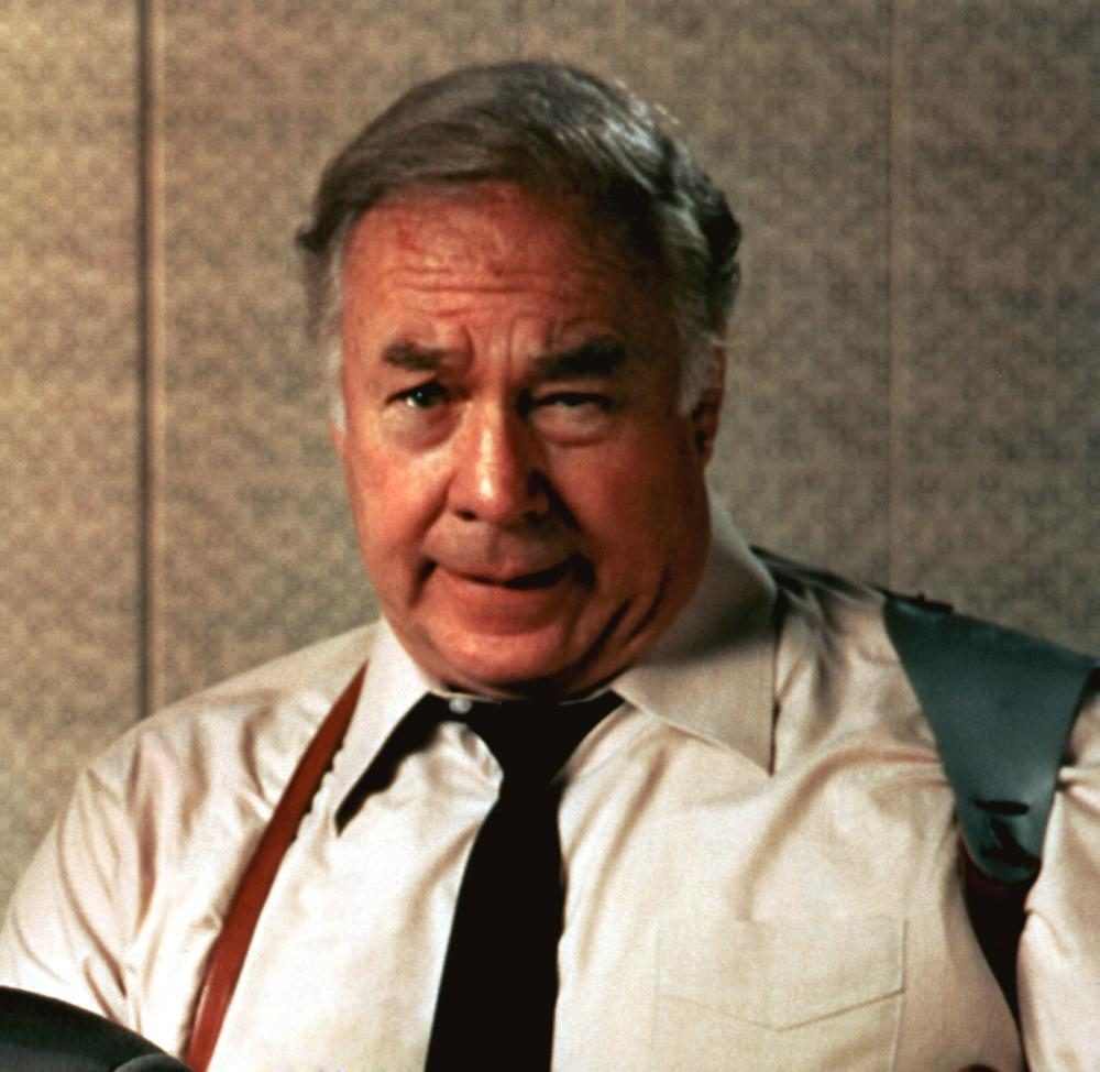 george kennedy movies list