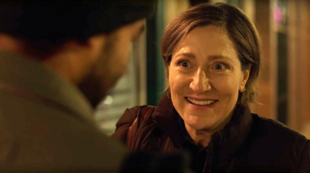 OUTSIDE IN, EDIE FALCO, 2017. THEATRICAL DISTRIBUTOR: THE ORCHARD/© NETFLIX