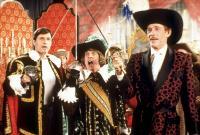 MY FAVORITE YEAR, Joseph Bologna, John Welsh, Peter O'Toole, 1982, (c) MGM