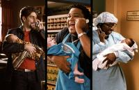 MY BABY'S DADDY, Michael Imperioli, Anthony Anderson, Eddie Griffin, 2004, (c) Miramax