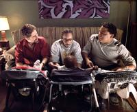 MY BABY'S DADDY, Michael Imperioli, Eddie Griffin, Anthony Anderson, 2004, (c) Miramax
