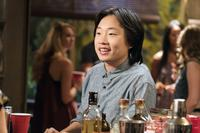 LIFE OF THE PARTY, JIMMY O. YANG, 2018. PH: HOPPER STONE/© WARNER BROS.