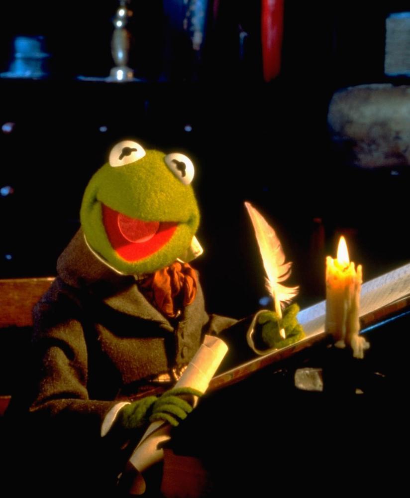 The Muppet Christmas Carol Trailer 1992.Cineplex Com The Muppet Christmas Carol