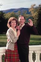 MORGAN STEWART'S COMING HOME, from left: Lynn Redgrave, Nicholas Pryor, 1987, © New Century Vista
