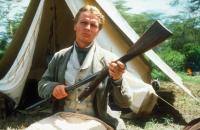 MOUNTAINS OF THE MOON, Iain Glen, 1990. ©TriStar Pictures