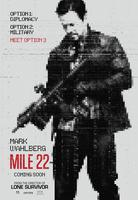 Mile 22 - In 4DX