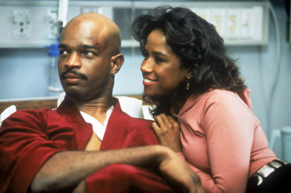 MO' MONEY, from left: Damon Wayans, Stacey Dash, 1992, ©