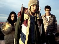 MOVING MCALLISTER, Mila Kunis, Jon Heder, Ben Gourley, 2007. ©First Independent Pictures
