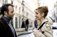MODERN LOVE, Pierre-Francois Martin-Laval, Clotilde Courau, 2008. ©Pathe Films
