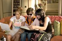MONSTER-IN-LAW, Jennifer Lopez, Adam Scott, Annie Parisse, 2005, (c) New Line