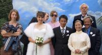 MON FRERE SE MARIE, (aka MY BROTHER IS GETTING MARRIED), Delphine Chuillot, Michele Rohrbach, Cyril Troley (back), Aurore Clement, Quoc Dung Nguyen, Man Thu, Jean-Luc Bideau (back), Thanh An, 2006. ©Box Productions