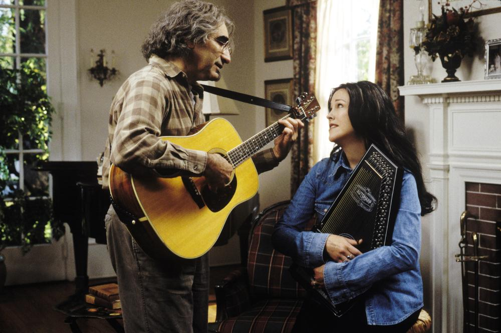 A MIGHTY WIND, Eugene Levy, Catherine O'Hara, 2003, (c) Warner Brothers