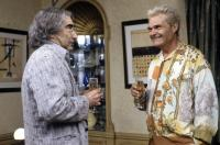 A MIGHTY WIND, Eugene Levy, Fred Willard, 2003, (c) Warner Brothers