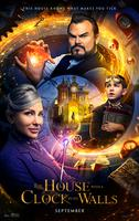 The House With A Clock In Its Walls – The IMAX Experience®