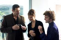 MINI'S FIRST TIME, Jeff Goldblum, Svetlana Metkina, Orlando Seale, 2006. ©First Independent Pictures